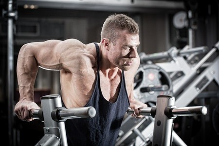 Build Chest Without Bench Press